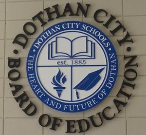 Dothan City Schools Send Out 2021 2022 Enrollment Options